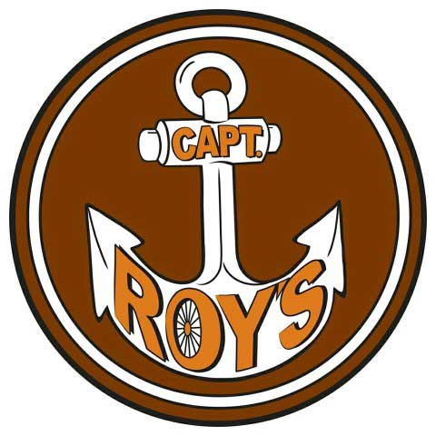 Captain Roy's