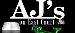 AJ's on East Court