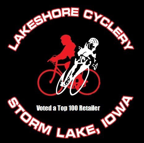 View Lakeshore Cyclery
